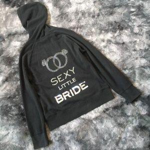 Victoria's Secret Sexy Bride Jacket